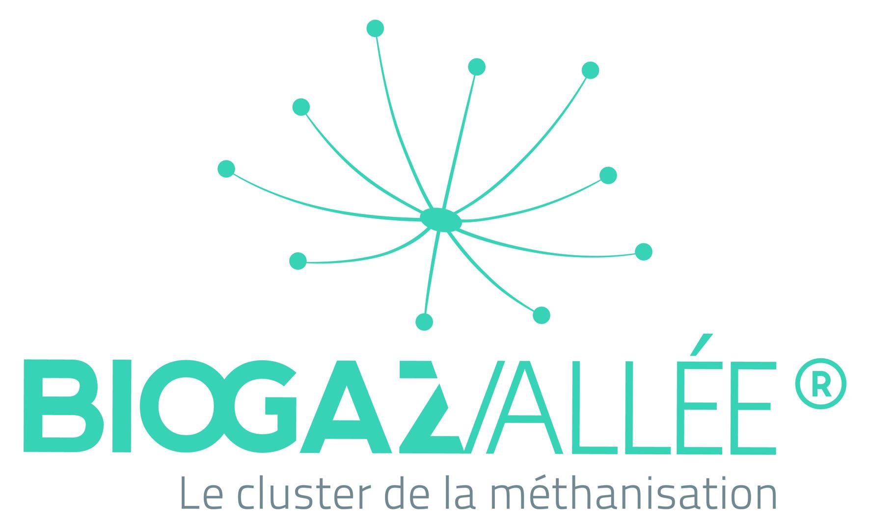 logo Biogaz Vallée