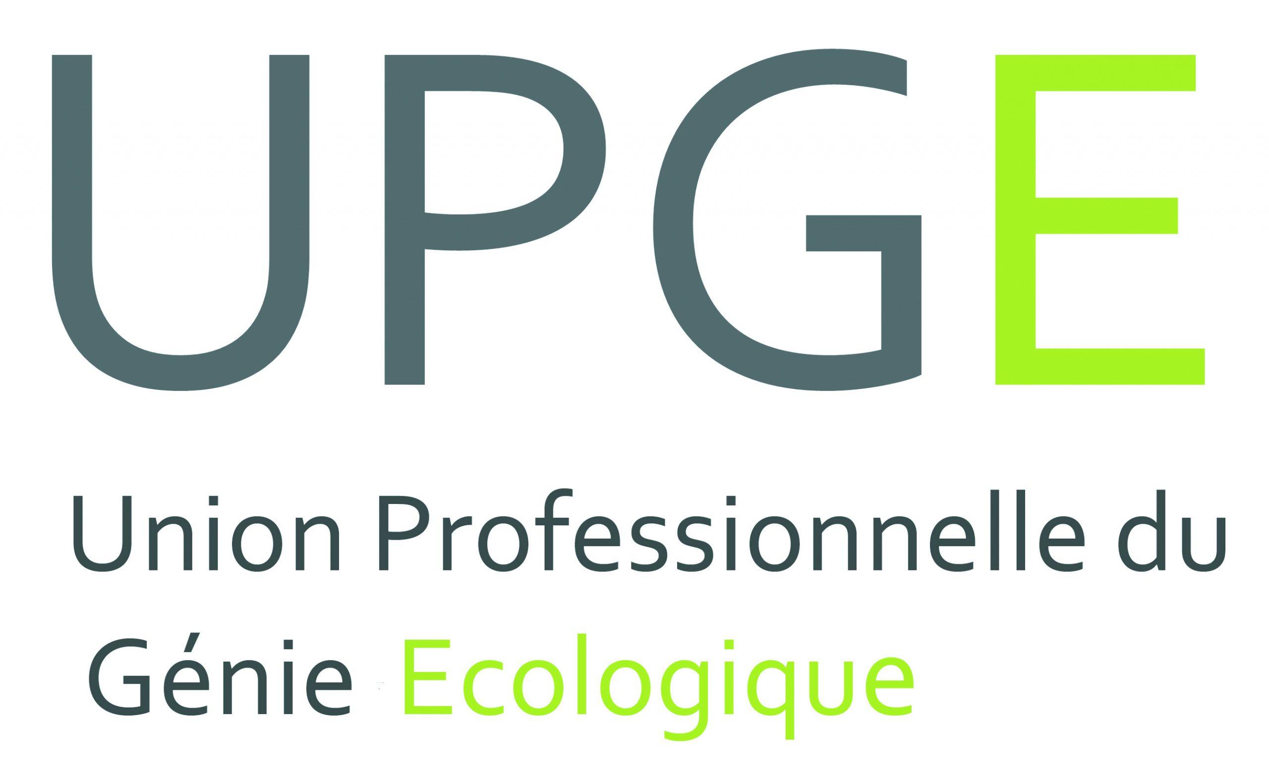logo UPGE