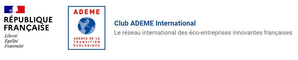 logo Club ADEME International