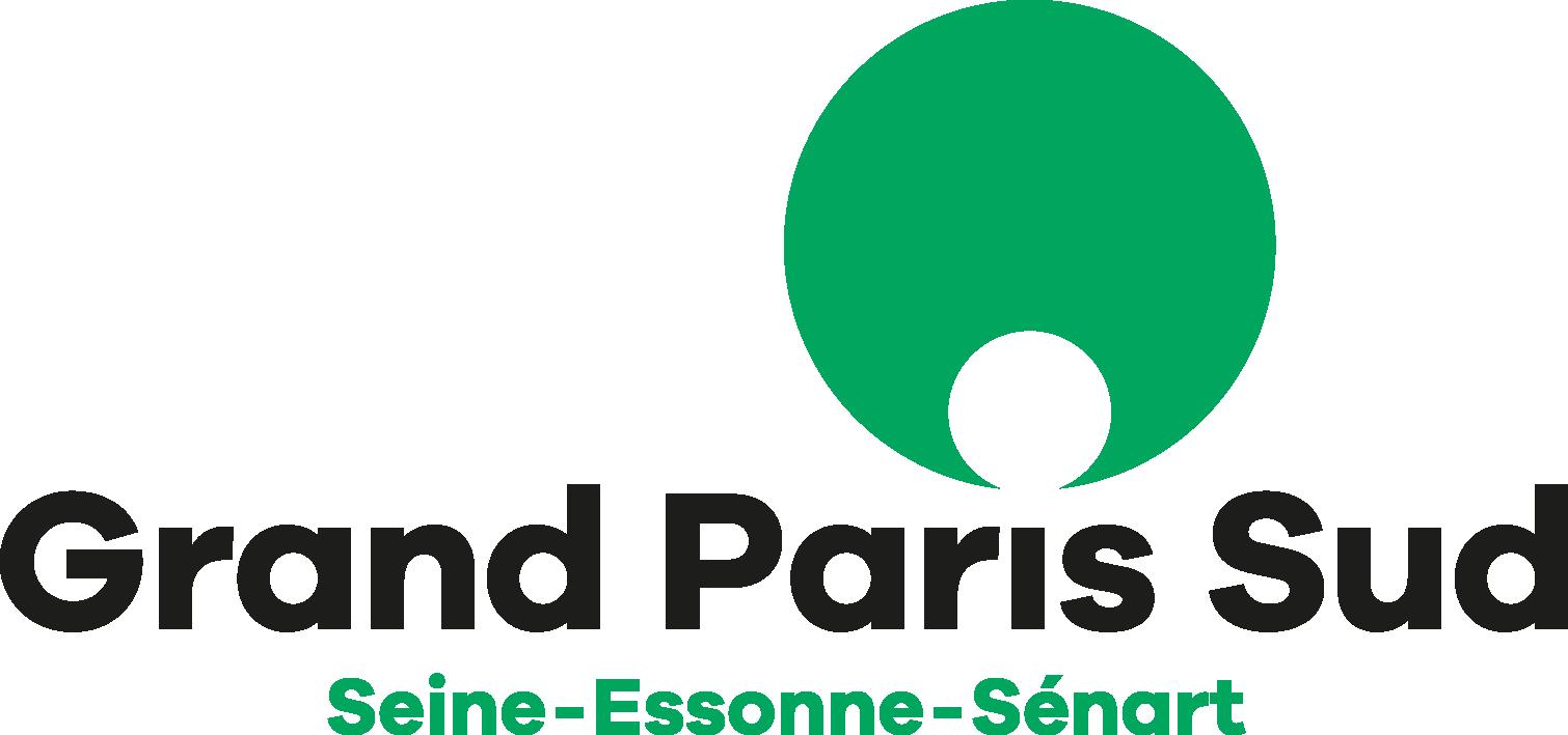 logo Club des éco-activités de Grand Paris Sud Seine Essonne Sénart