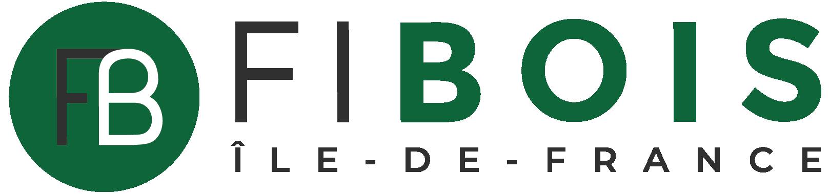 logo FIBois IDF