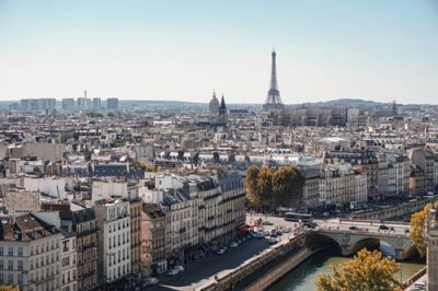 territoires franciliens