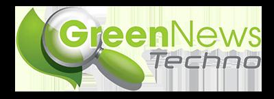 logo GreenNewstechno