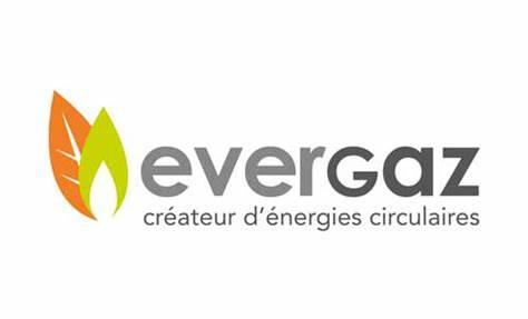 logo EVERGAZ