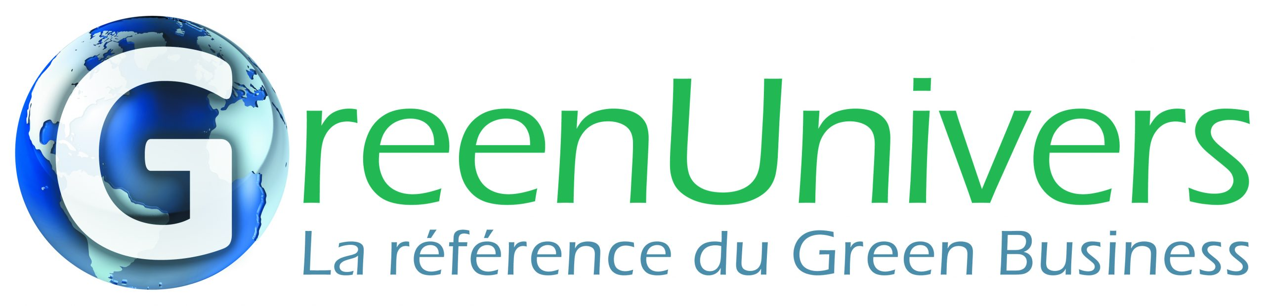 logo Green Univers