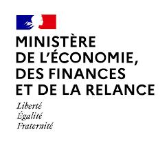 logo Ministère de l'Economie et des Finances