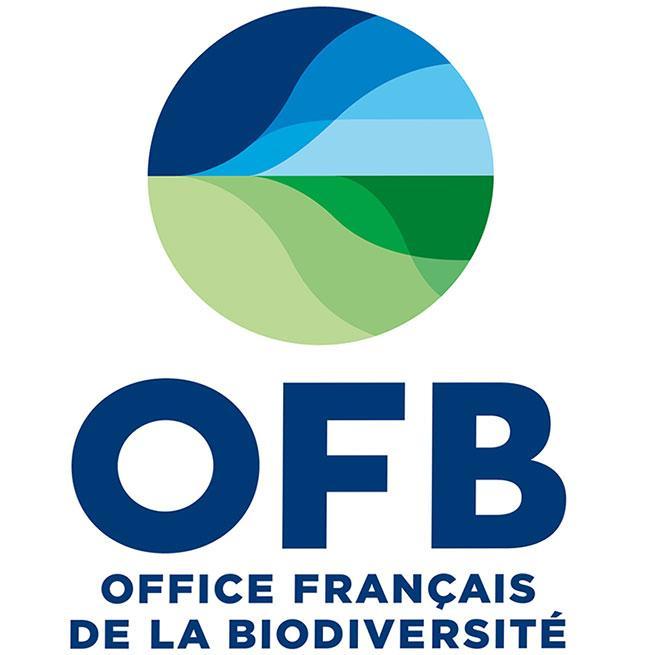 logo L'Office français de la biodiversité