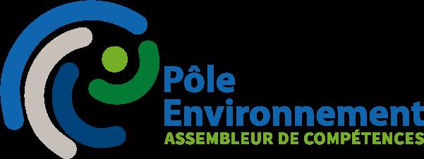 logo Pôle Environnement Nouvelle-Aquitaine