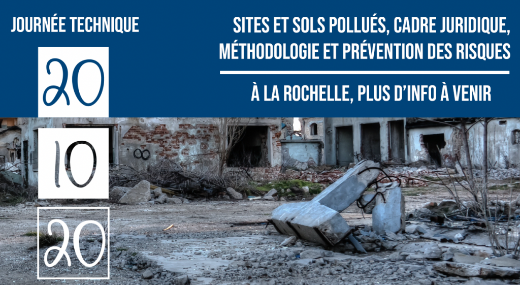 Evenement SSP le 20 octobre 2020 à la Rochelle
