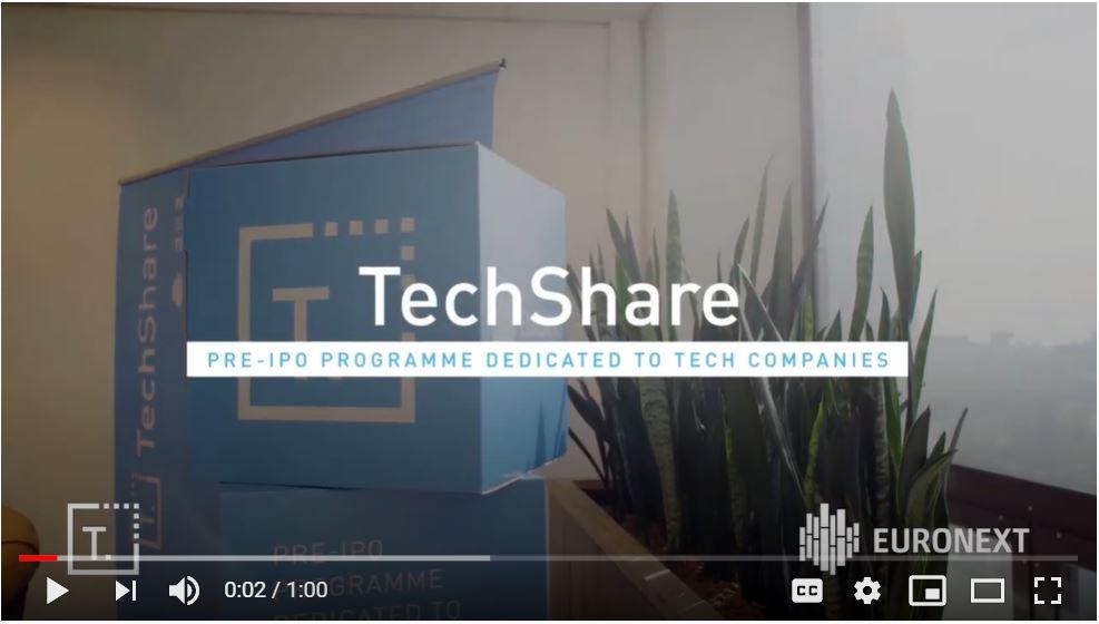 Youtube Techshare