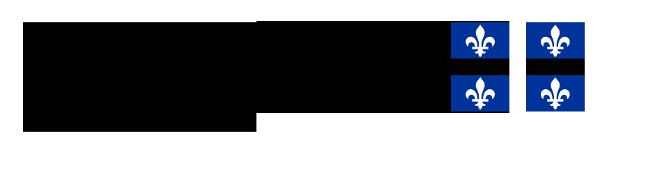 logo du Québec