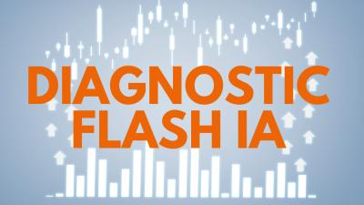 diagnostic flash IA