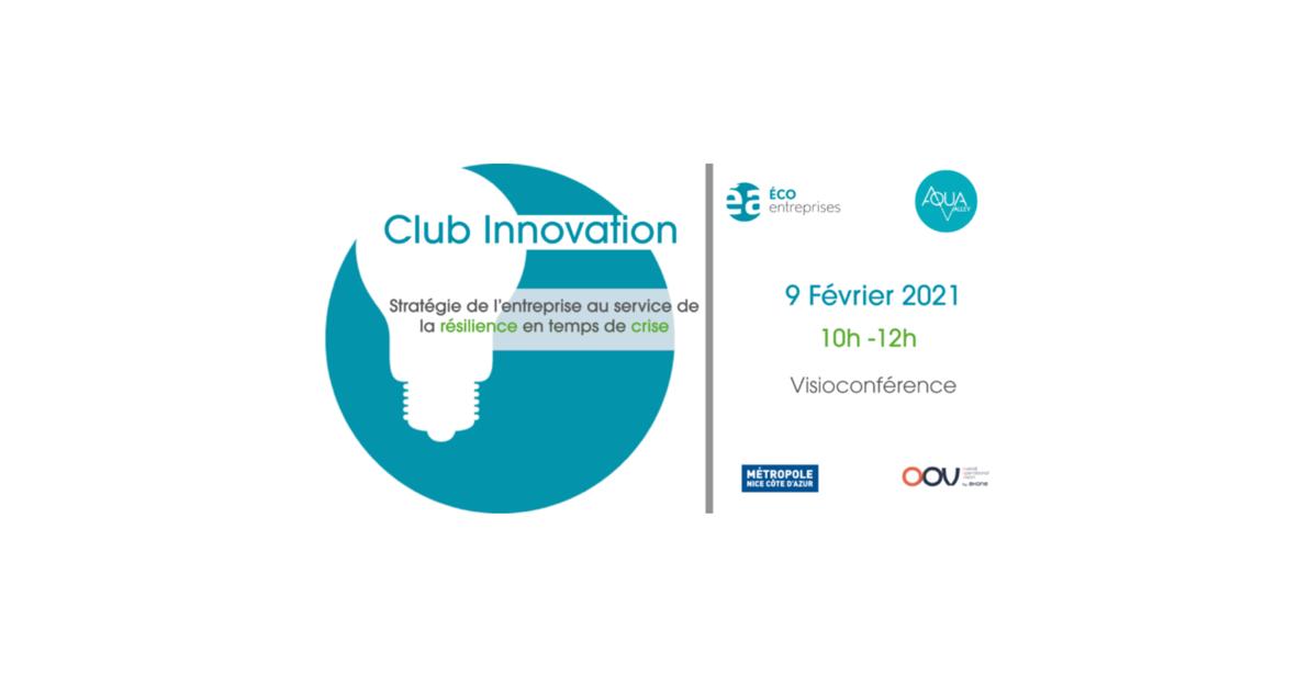 Club innovation