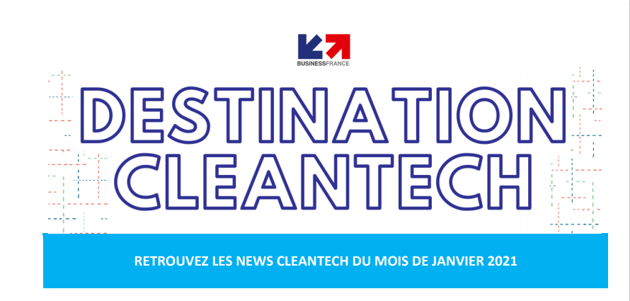 destination cleantech