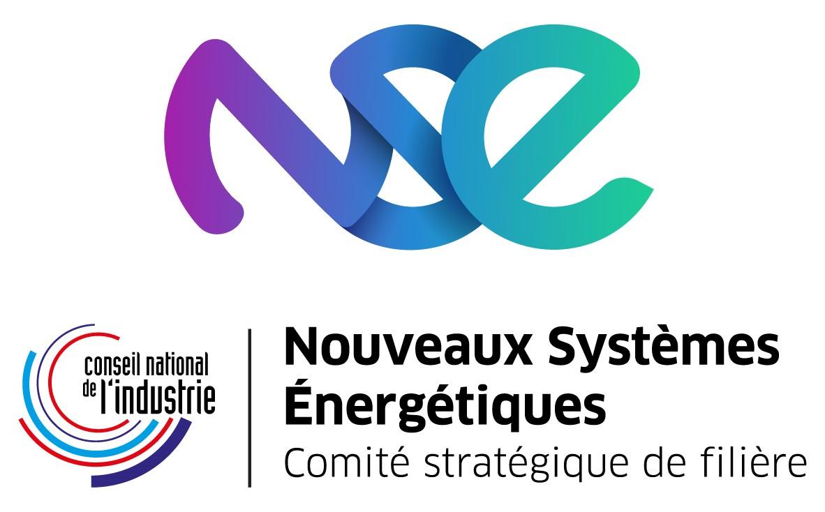 logo CSF systèmes énergétiques