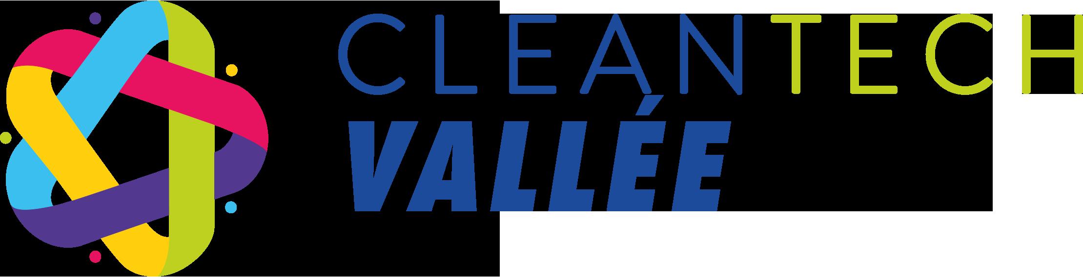 logo CleanTech Vallée