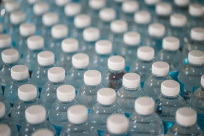 illustration emballages plastiques