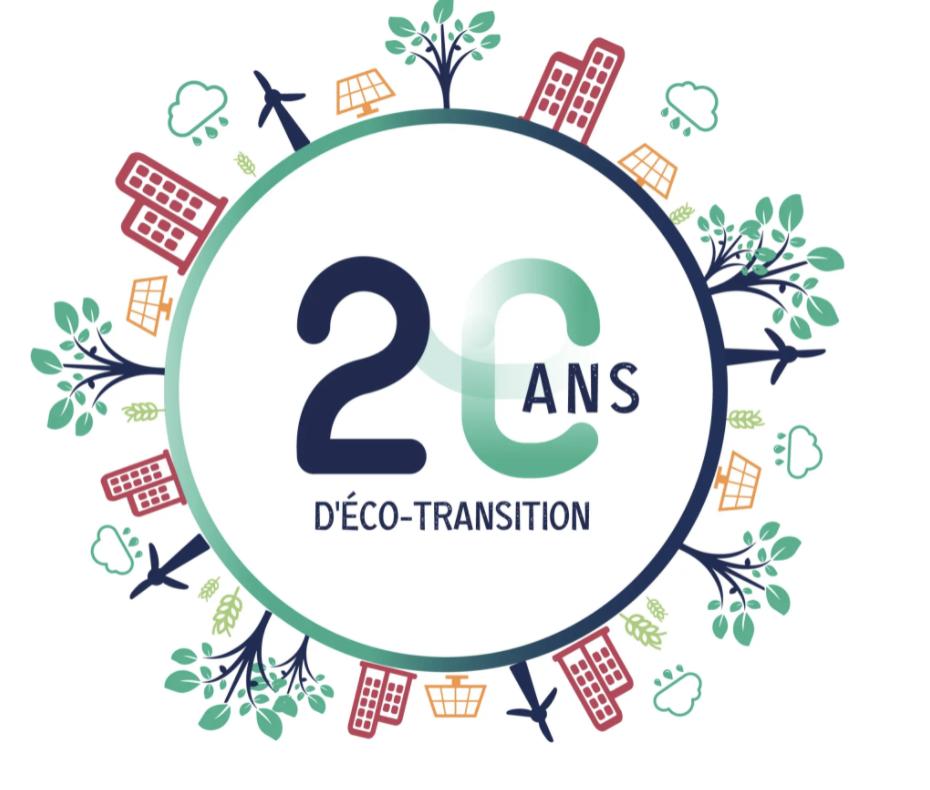 20 ans CD2E