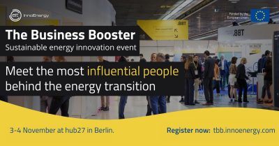 The Business Booster 2021