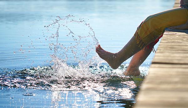 Webinaire eaux de baignade