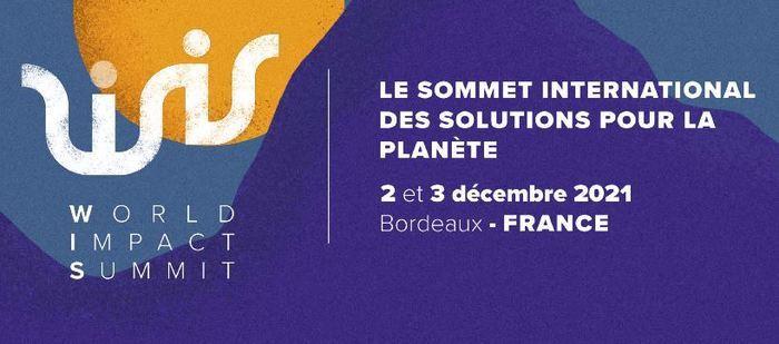 World Impact Summit -bordeaux-2021